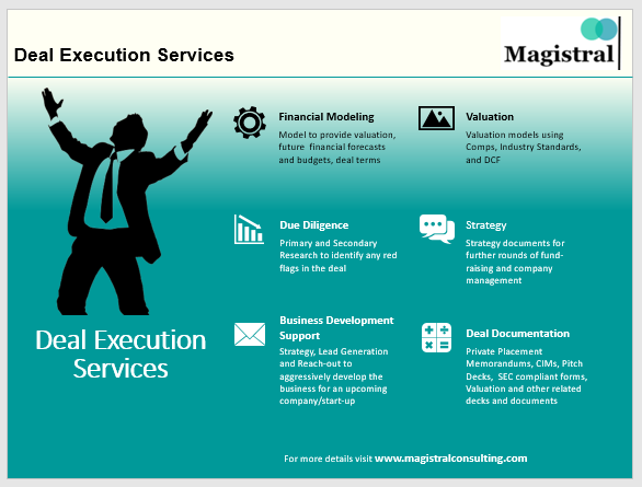 Deal Execution Services